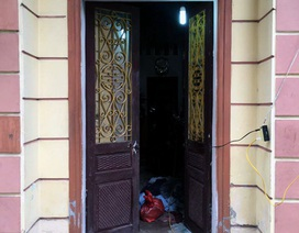 Một quân nhân bị nghi sát hại đôi vợ chồng ở Hà Nội
