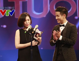 VTV Awards 2015: Trang trọng, ấn tượng và nhiều điểm nhấn