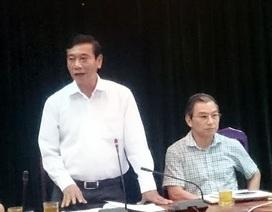 Lại thêm chuyện lạ xảy ra ở quận Ba Đình (Hà Nội)