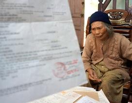 """Vụ áp thuế 5,7 tỷ đồng cho 253m2 đất huyện: Đi tìm """"lý lịch"""" cho đất!"""