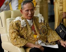 Cuộc chơi giành ngôi vương ở Thái Lan