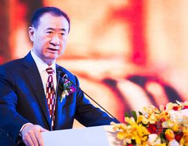Ngôi doanh nhân gốc Hoa giàu nhất thế giới có chủ mới