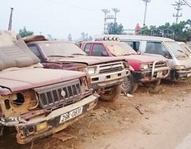 Mua ô tô cũ, tra cứu xe hết hạn sử dụng ở đâu?
