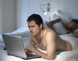 Tại sao đàn ông thích xem phim sex?