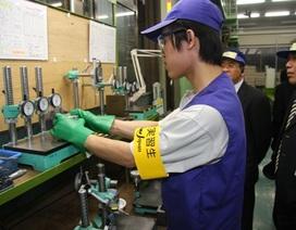 XKLĐ Nhật Bản: Tạm dừng 90 ngày dịch vụ nếu để thực tập sinh bỏ trốn nhiều