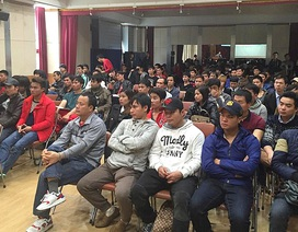 Nghệ An dẫn đầu số lao động cư trú bất hợp pháp tại Hàn Quốc