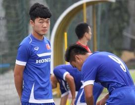 HLV Miura bất ngờ gọi bổ sung tiền vệ Xuân Trường