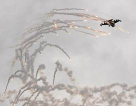 Máy bay chiến đấu Yakovlev Yak-130: Vũ khí tối mật của Nga