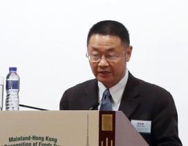 Trung Quốc điều tra quan chức cấp cao Ủy ban Điều tiết Chứng khoán