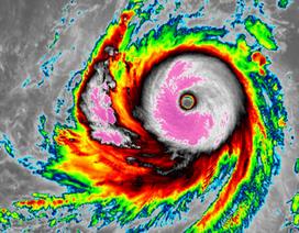 Ngày mai, siêu bão sẽ đổ bộ vào các tỉnh miền Đông Trung Quốc