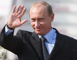 """Báo Thụy Sĩ: Tổng thống Putin muốn làm """"anh hùng"""" cứu Syria và EU"""