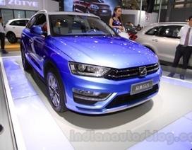 Xe Trung Quốc nhái Audi Q3