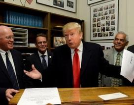 Vì sao các cuộc thăm dò đi ngược với kết quả bầu cử tổng thống Mỹ?