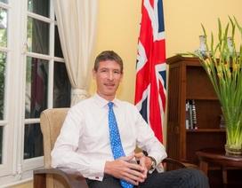 Đại sứ Anh nói về chuyến thăm Việt Nam đầu tiên của Hoàng tử William