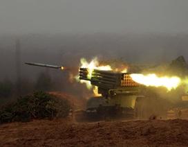 10 hệ thống vũ khí mạnh nhất của Lực lượng tên lửa và pháo binh Nga