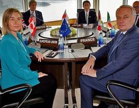 Năm điều cần biết về Hội nghị Ngoại trưởng G7