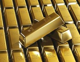 Cạn tiền, Venezuela bán vàng trả nợ