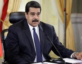 Venezuela bất ngờ tuyên bố đổi tiền