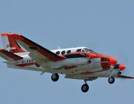 Philippines thuê 5 máy bay của Nhật Bản để tuần tra Biển Đông