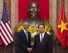 Mỹ sẽ cung cấp 18 tàu tuần tra cho Việt Nam