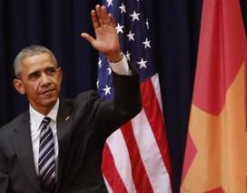 Video bài phát biểu xúc động của Tổng thống Obama về quan hệ Việt-Mỹ