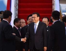 Trung Quốc tìm cách thúc đẩy cơ chế tránh va chạm ở Biển Đông