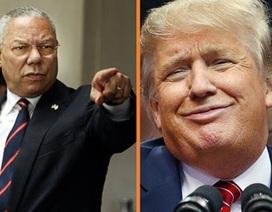 """Cựu Ngoại trưởng Mỹ gọi Donald Trump là """"nỗi hổ thẹn quốc gia"""""""