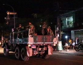 Campuchia: Chính phủ cảnh báo dẹp biểu tình bằng mọi cách, phe đối lập không nhượng bộ