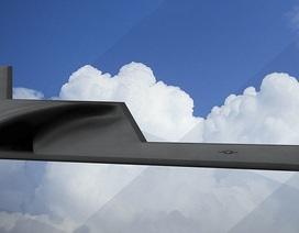 """Mỹ đặt tên cho """"sát thủ"""" tàng hình B-21"""