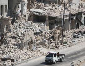 """Ai đang phá vỡ """"cơ hội vàng"""" ở Syria ?"""
