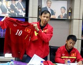 Iraq gặp bất lợi trước trận gặp đội tuyển Việt Nam