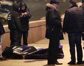 Cựu Phó Thủ tướng Nga Boris Nemtsov bị ám sát với giá 15 triệu rub