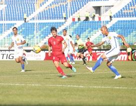 """Công Vinh: """"Đội tuyển Việt Nam sẽ đứng đầu bảng B AFF Cup"""""""