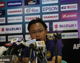 Thua đau tuyển Việt Nam, HLV Malaysia vẫn lạc quan đi tiếp