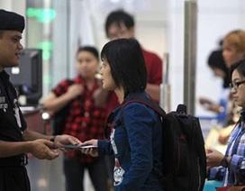 Malaysia bắt 1 người Việt trong chiến dịch truy quét ở bang Johor