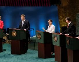 Hôm nay bỏ phiếu kín lần 3 bầu tân Tổng thư ký Liên Hợp Quốc