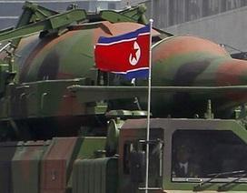 Lịch sử phát triển vũ khí hạt nhân của CHDCND Triều Tiên