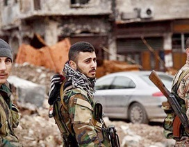 Syria công bố 130 chuyên gia quân sự cấp cao phương Tây bị bắt ở Aleppo