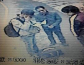 Thư mẹ gửi con gây bão mạng ở Trung Quốc