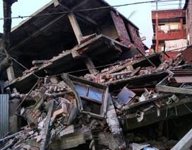 Động đất tại Nam Á: 9 người chết, gần 200 người bị thương