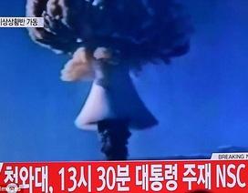 Những câu hỏi xoay quanh vụ thử bom nhiệt hạch của Triều Tiên