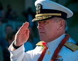 Chỉ huy hải quân Mỹ bị sa thải vì xem phim khiêu dâm