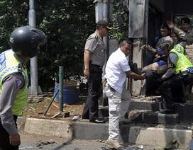 Bộ Ngoại giao thông tin về tình hình người Việt tại Jakarta