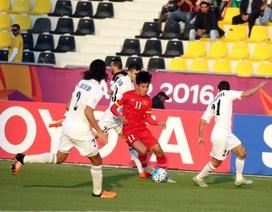 HLV U23 Jordan chê bai hàng thủ U23 Việt Nam
