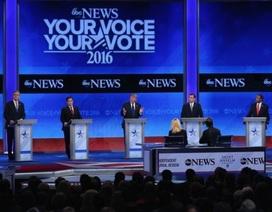 Bầu cử sơ bộ tại Mỹ: Cuộc đối đầu ở bang New Hampshire
