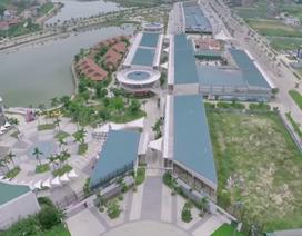 Khu đô thị Halong Marina hoàn thiện cơ sở hạ tầng nâng cao chất lượng cuộc sống của người dân