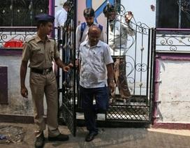 Vụ thảm sát kinh hoàng tại Ấn Độ: Người đàn ông sát hại 14 người thân