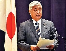 Nhật Bản sẽ tiếp tục tập trận chung tại Biển Đông