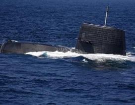 Trung Quốc phản ứng chuyện tàu ngầm Nhật sắp thăm Philippines lần đầu tiên sau 15 năm