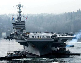 Mỹ quyết không để Trung Quốc bành trướng ở Biển Đông